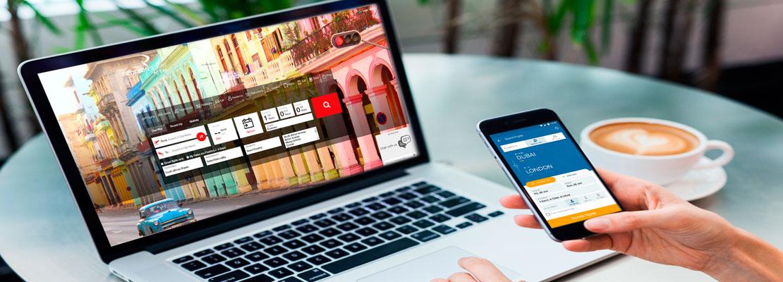 E-Tourism - онлан туризм для агентств